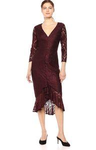 Rachel Roy lace dress